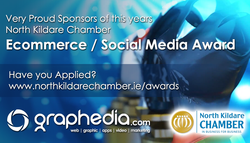 Proud Sponsors of this years awards