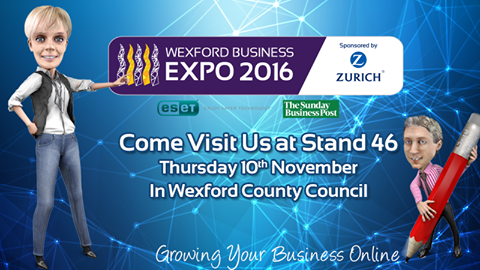 Wexford Business expo 2016