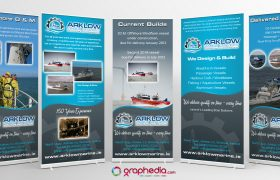 Arklow Marine Display Stands