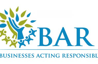 Business Acting Responsible Logo Design