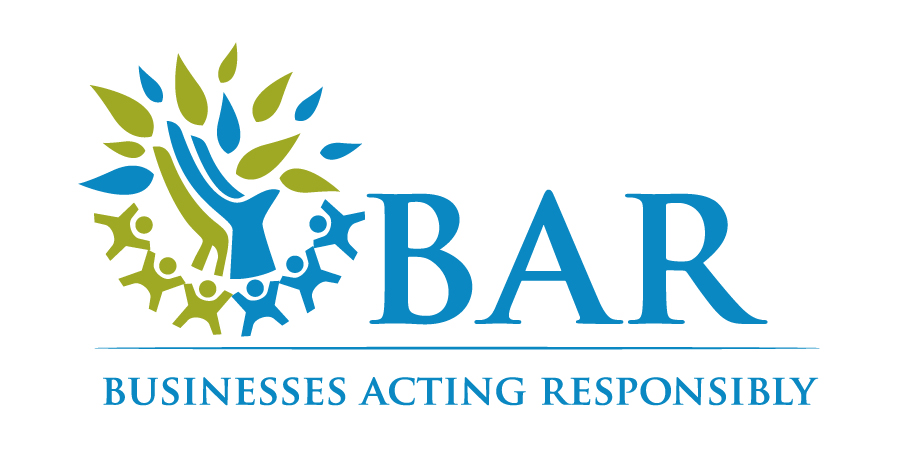 Business Acting Responsibly Logo Design Wexford