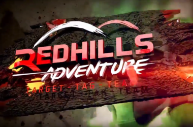 Redhills Adventure Animated Promotional Video