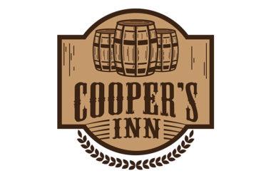 Coopers Inn Logo Design
