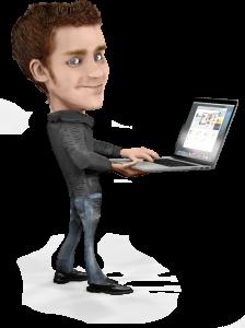 Corey Clancy - Website Developer