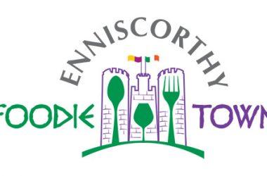 Enniscorthy Foodie Town Logo Design