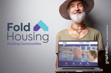 Fold Housing Website Design & Development