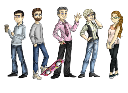 Graphedia Website Design Kildare & Wexford Team