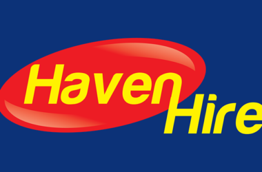 Haven Hire New Logo Design Upgrade