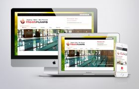 Heat Pumps Online Store