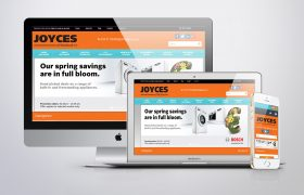 Joyces Electrical Store