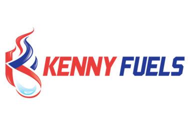 Kenny Fuels Logo Design