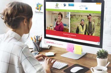 County Kildare Leader Partnership Website Development