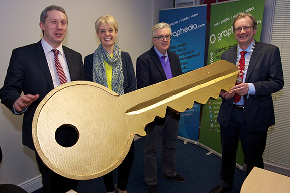 Kildare-new-office-opening