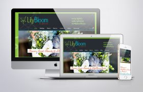 Lily Bloom Florists