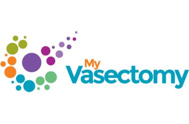My Vasectomy Logo Design