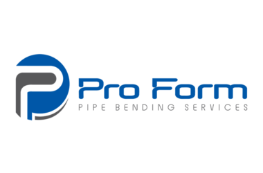 Proform Logo Design