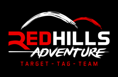 Redhills Adventure Logo Design