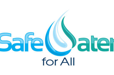 Safe Water for all Logo Design