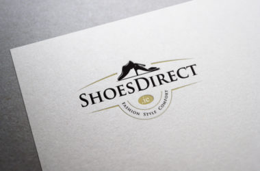Shoes Direct Logo Design