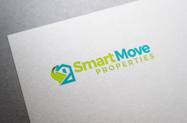 Smart Move Logo Design