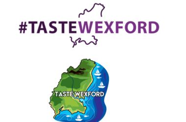 Taste Wexford Logo Design