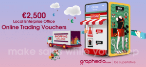 Trading Online LEO vouchers, Make Sales While You sleep