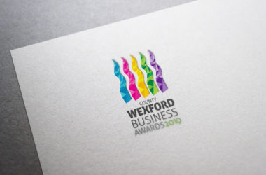 Wexford Business Awards 2019 Logo Design