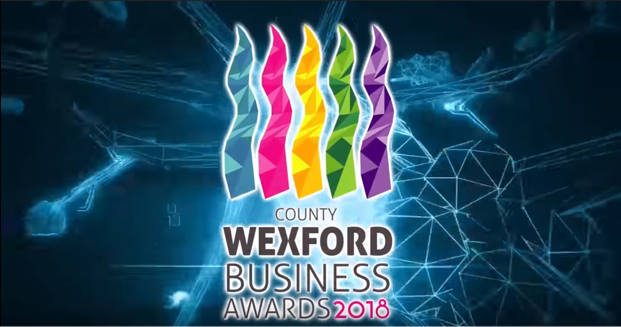 Wexford Business awards 2018