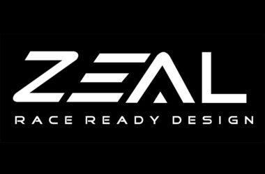 Zeal Race Logo Design