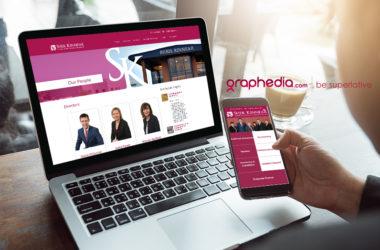 Sheil Kinnear New Accountants Website