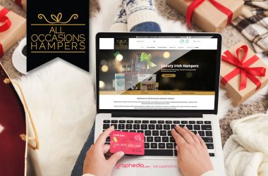 All Occassions Hampers Ecommerce Website Design