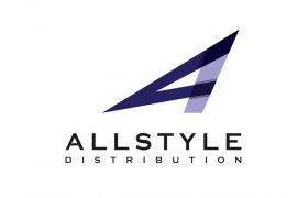 All Style Distribution Logo Design