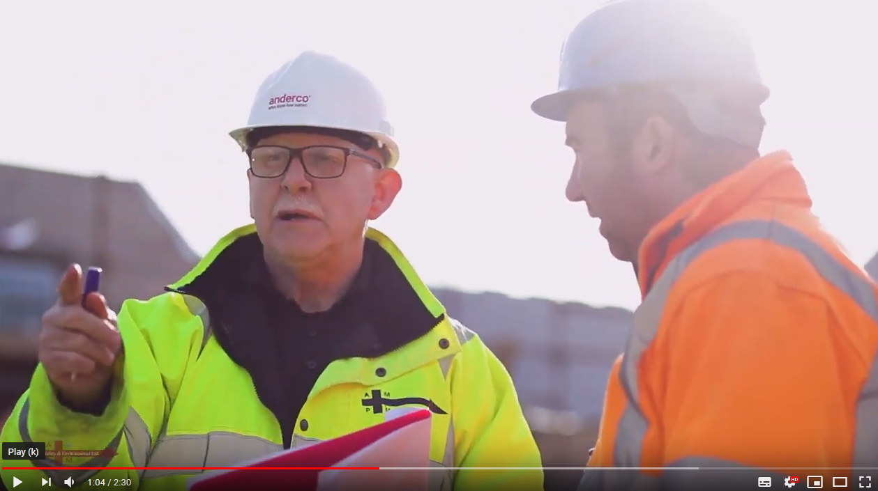AMPM Passion for Safety Video