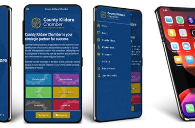 County Kildare Chamber App
