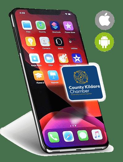 County kidlare Chamber App Development