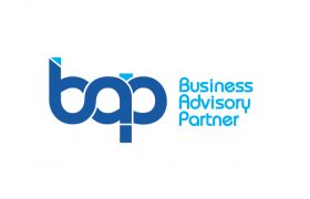 Business Advisory Partner (BAP) Logo Design