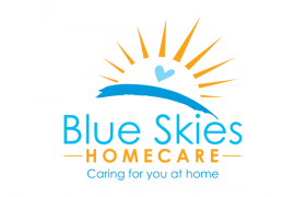 Blue Skies Homecare