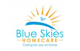 Blue Skies Homecare