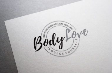 Body Love Logo Design