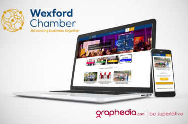 Wexford Chamber of Commerce Website Design