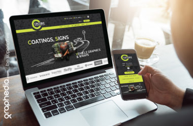Crosbie Brothers Wexford New Website Design
