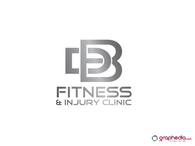 Darren Brown Fitness Loog Design Wexford