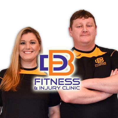 DB fitness & injury clinic