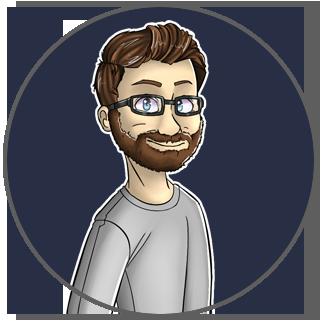 Donnachadh Coffey - Web Programmer