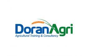 Doran Agri Logo Design