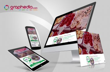Enniscorthy Foodie Town Branding & Website Design