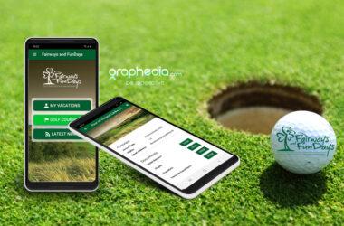 Fairways & Fundays Golf APP