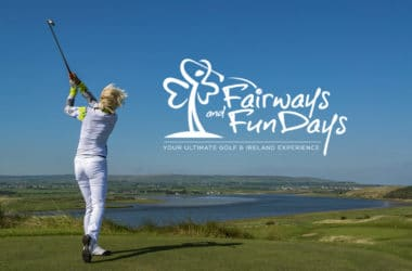 Fairways and FunDays Promo Video