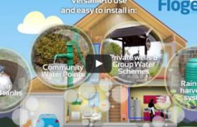 Flogenic Water Purifier