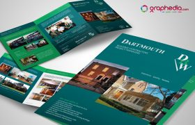Dartmouth A4 Brochure
